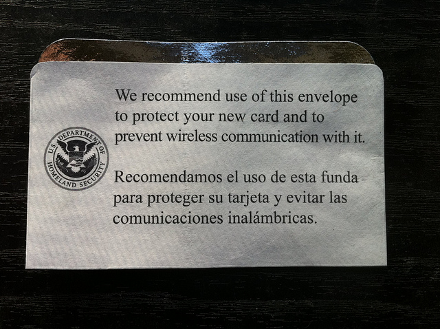 What to Do If Your Green card is Approved But Never Received