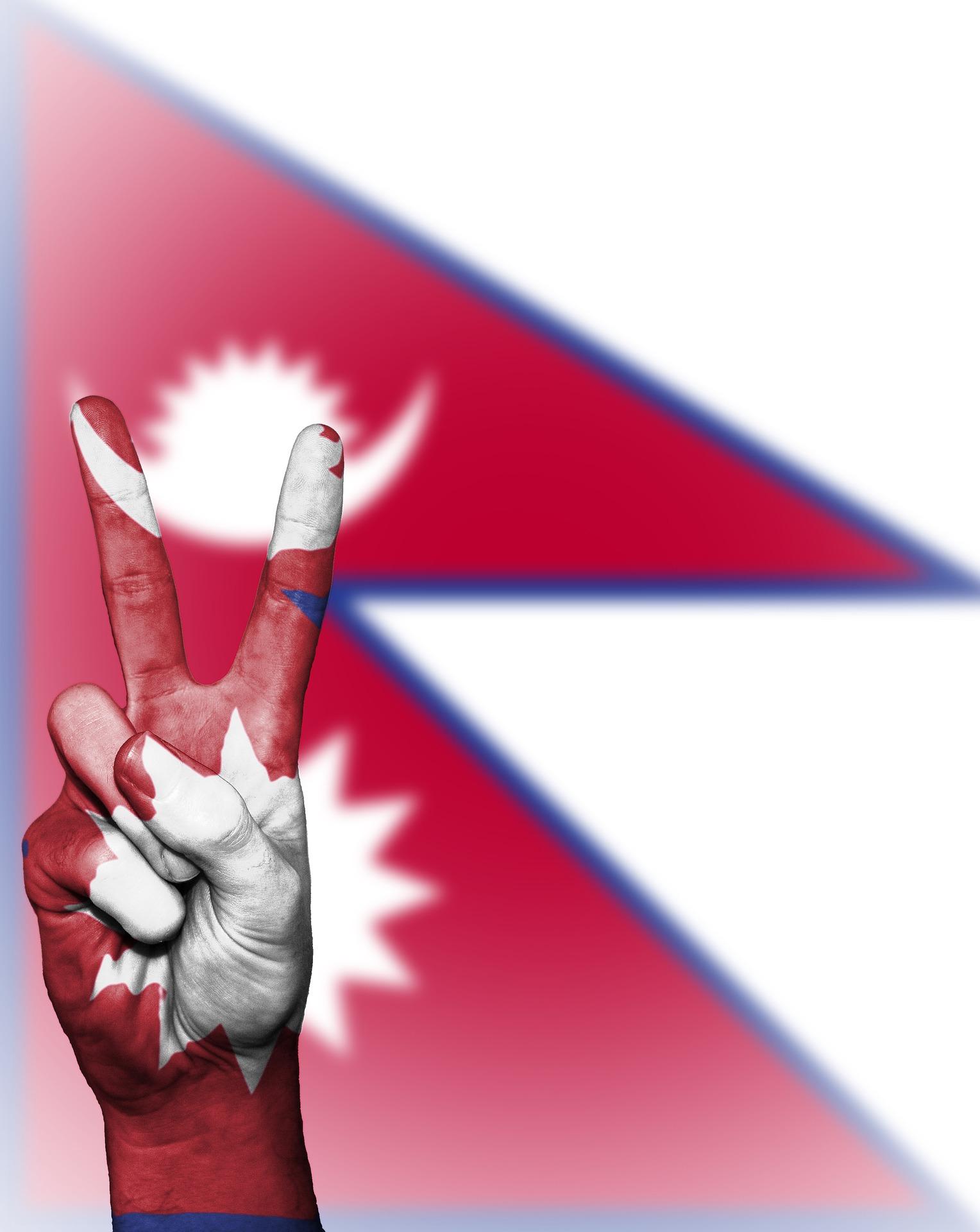 nepal-2131320_1920