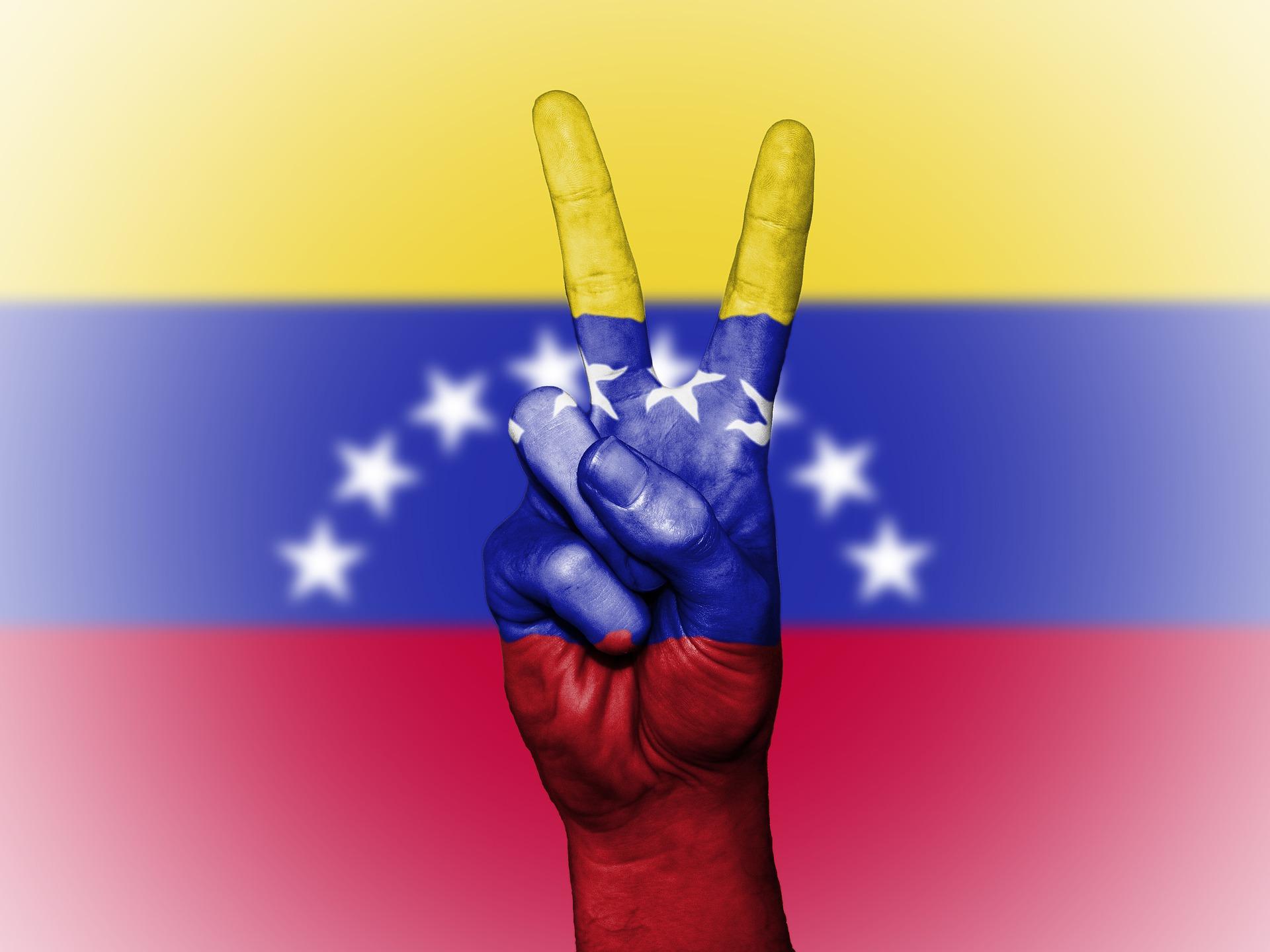 venezuela-2132693_1920